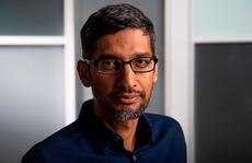 CEO Google lớn lên không có máy tính