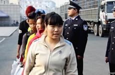 Trung Quốc giải cứu hơn 1.100 phụ nữ bị bắt cóc 'bán làm vợ'