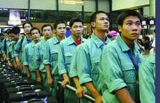 Anh không cấp giấy phép lao động cho lao động phổ thông của Việt Nam