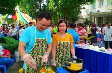 Sôi nổi các hoạt động kỷ niệm Ngày Gia đình Việt Nam