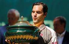 Roger Federer: Dường như tôi đang trẻ lại!