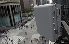 Mỹ chỉ dùng thiết bị 5G sản xuất ngoài Trung Quốc?