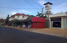 Bình Thuận: Người nước ngoài vờ mua hàng để đổi tiền giả?
