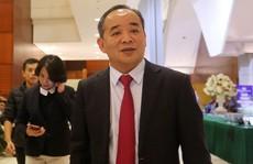 """'Bác"""" thông tin ông Cấn Văn Nghĩa từ chức do vấn đề hợp đồng với HLV Park Hang-seo"""