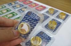Giá vàng SJC có lúc lên đến 39,9 triệu đồng/lượng