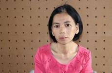 Vợ nghi phạm hiếp dâm, sát hại nữ sinh viên giao gà ở Điện Biên được tại ngoại