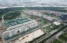 Xác định giá đất chênh lệch hàng ngàn tỉ đồng tại Khu đô thị mới Thủ Thiêm