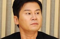 Cảnh sát điều tra cáo buộc cựu trùm giải trí Hàn tổ chức 'sex tour'