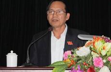 Không có 'ghế' ở Hội Nông dân, nguyên chủ tịch huyện lại được điều làm phó giám đốc Sở Ngoại vụ