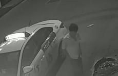 Thấy cô gái bất động vẫn bỏ mặc sau va chạm: Tạm giữ tài xế taxi rồi cho về