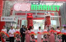 Ông chủ Big C ra mắt thương hiệu bán lẻ mới tại Việt Nam