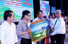 Bình Dương: Ngày hội Gia đình các tỉnh miền Đông Nam Bộ