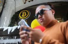 Bitcoin tạo 'sóng' trở lại