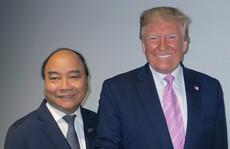 Tổng thống Donald Trump hoan nghênh Việt Nam hành động quyết liệt chống gian lận xuất xứ hàng hóa