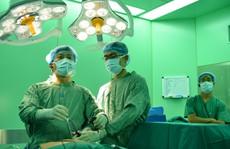 Thói quen ăn quá mặn khiến một người đàn ông phải cắt bỏ bao tử?