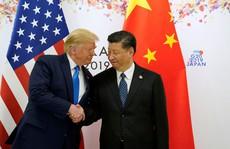 Căng thẳng thương mại Mỹ - Trung tạm hạ nhiệt