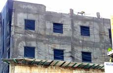 Vụ xây nhà sai phép ở núi Sam: Cho thôi giữ chức 2 lãnh đạo quản lý đô thị