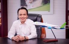 Financial Times: Bamboo Airways đặt mục tiêu bay thẳng tới Mỹ đầu năm tới