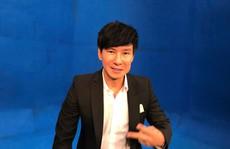 Đạo diễn - ca sĩ Lý Hải: 'Tôi đã chạm đến mơ ước'