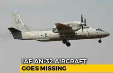 Máy bay quân sự Ấn Độ chở 13 người mất tích gần Trung Quốc