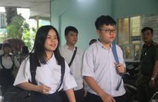 TP HCM: Công bố số liệu ban đầu về đăng ký nguyện vọng lớp 10