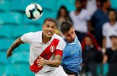 Không sút cú nào vẫn vào bán kết, Peru gây náo loạn Copa America
