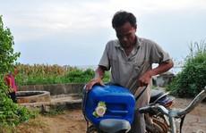 Khô khát bên những công trình nước sạch 'trùm mền'