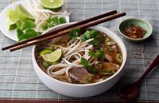 Phở Việt Nam và những món ăn nghe tên biết ngay xuất xứ