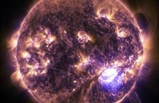 Vì sao mặt trời 'nổi loạn' mỗi 11 năm?