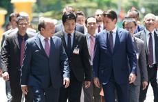 Thủ tướng Nguyễn Xuân Phúc nhận lời thăm Ý