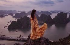 Hành trình xuyên Việt của cháu gái tỉ phú Anh