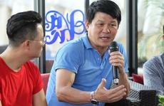 HLV Vũ Tiến Thành bị tố 'chèo kéo' cầu thủ Giải Hạng nhất