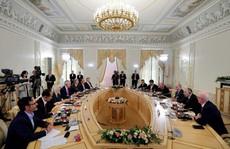 Tổng thống Putin cảnh báo thảm họa ở Venezuela