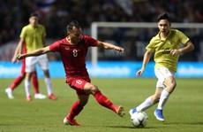 Việt Nam tiếp tục tăng bậc trên bảng xếp hạng FIFA
