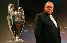 'Cha đẻ của Champions League' qua đời ở tuổi 89