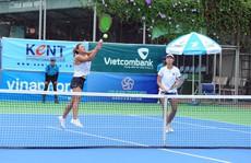 Bán kết VTF Masters 500 - 2 - Vietravel Cup 2019: 'Tứ hùng' tranh bá ở đôi nam