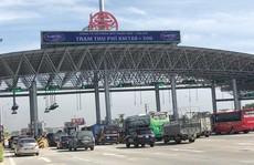 Tổng cục Đường bộ uêu cầu dừng thu phí tại trạm BOT Pháp Vân - Cầu Giẽ