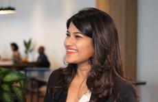 Nữ CEO 27 tuổi chia sẻ kinh nghiệm thành lập start-up triệu đô