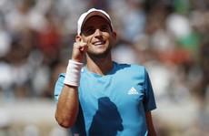 Nhiệm vụ bất khả thi của Dominic Thiem ở Roland Garros 2019