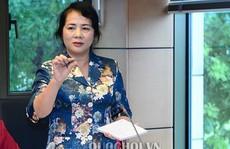 Bí thư Quận 1 Trần Kim Yến: 'Lời nói và việc làm của ông Đoàn Ngọc Hải không khớp nhau'