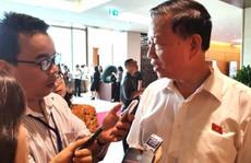 Bộ trưởng Tô Lâm: Bắt 'đại gia' xăng dầu Trịnh Sướng mới chỉ là bước đầu