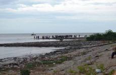 Phát hiện thi thể cặp vợ chồng trôi dạt trên vùng biển Móng Cái