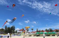 Ánh Tuyết, Mỹ Tâm biểu diễn tại Festival du lịch biển Tam Kỳ