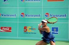 Giải Quần vợt VTF Pro Masters 500 lần 2 - 2019: Hưng Thịnh TP HCM đại thắng