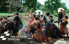 Văn hóa Việt đầy lên trong MV