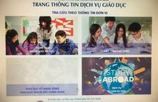TP HCM công khai trung tâm dạy thêm, du học
