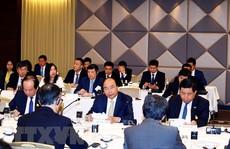 Việt Nam hoan nghênh các dự án đầu tư chất lượng cao của Nhật Bản