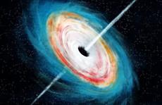 Siêu lỗ đen 'ma' bằng 800 triệu mặt trời hé lộ hiện tượng lạ
