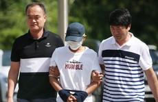 Tuyên bố sốc của gã chồng Hàn đánh vợ Việt gãy xương