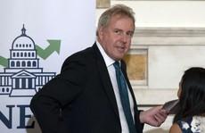 Đại sứ Anh tại Mỹ từ chức sau vụ chỉ trích ông Trump 'bất tài'